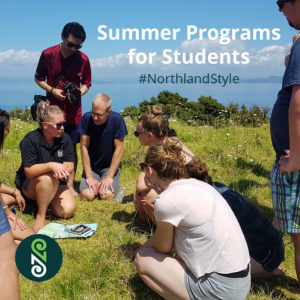 Northland Summer Programs for Students